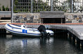 Free Boat At Marina Royalty Free Stock Photo - 4698345