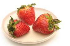 Free Strawberries Stock Photos - 4690183