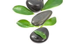 Free Therapy Stones Stock Photography - 4690242