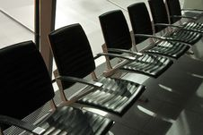 Free Chairs Royalty Free Stock Photography - 4691017