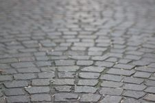 Free Road Pavement Stock Photo - 4691920
