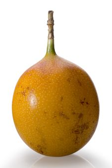 Free Granadilla Stock Photography - 4692192