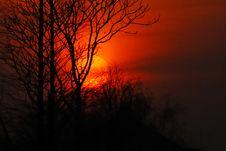 Free Sundown Royalty Free Stock Images - 4692219