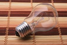 Free Bulb Royalty Free Stock Images - 4692259