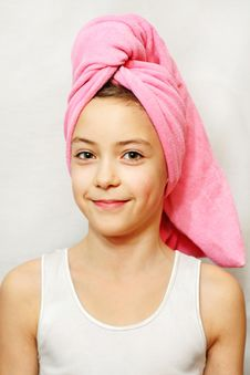 Free Young Beauty Stock Image - 4692941