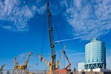 Free Piombino Harbour Stock Photography - 4693052