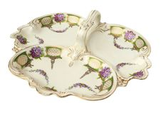 Free Antique Cheese Tray Stock Photography - 4693142