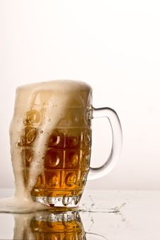 Free Beer Stock Photo - 4694730