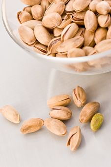 Free Pistachio Nuts Stock Photo - 4694860