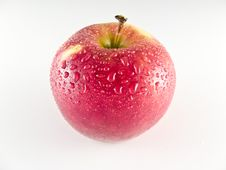 Free Apple Royalty Free Stock Image - 4695346