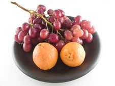 Free Red Grapes Stock Photography - 4695872