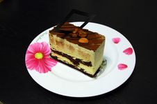 Free Tiramisu Royalty Free Stock Photography - 4696407