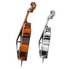 Free Music Instrument Series Royalty Free Stock Photo - 4698925