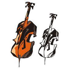 Free Music Instrument Series Stock Photos - 4698943