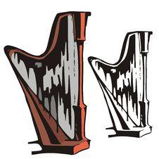 Free Music Instrument Series Royalty Free Stock Image - 4699146