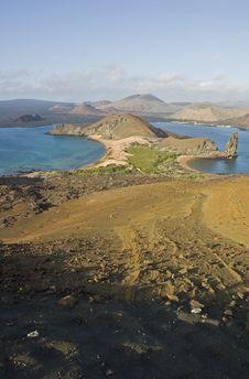 Free Bartolomé Island Stock Photography - 4699172