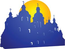 Free Sofijsky Church Stock Photos - 4699203