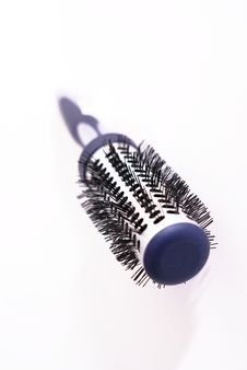 Free Hairbrush Stock Photo - 4699250