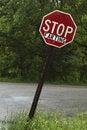 Free Stop  Stock Photos - 477873
