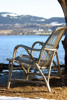 Free Waiting For The Summer Stock Photo - 472910