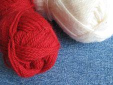 Free Cool Yarn Stock Photo - 473280