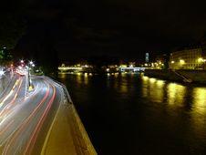 Free La Seine Stock Photos - 474363