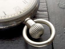 Free Pocket Watch Royalty Free Stock Photos - 474828