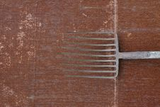 Free Hay-fork Stock Photos - 474873