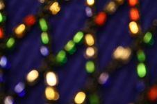 Free Beads Blur Royalty Free Stock Image - 475606