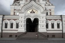 Free Orthodox Church Parishioner Stock Images - 476974