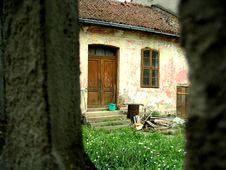 Free Neighbours House Stock Photos - 478513