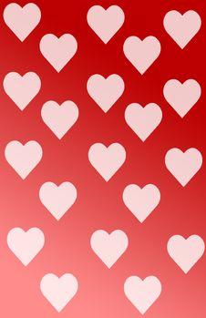Free Hearts Royalty Free Stock Photos - 478878
