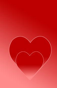 Free Hearts Stock Photos - 478883