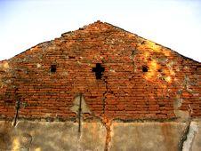 Free Brick Wall Stock Photos - 479243