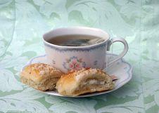 Free Tea Break Royalty Free Stock Image - 479706
