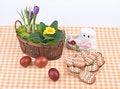 Free Easter Still-life Stock Photo - 4700260