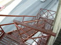 Free Fire Escape Stock Photography - 4702632