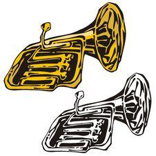 Free Music Instrument Series Stock Photos - 4700053