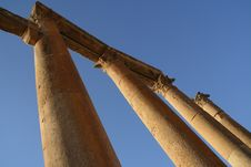 Free Columns Stock Image - 4700171