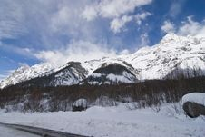 Free Val Ferret Trip Stock Image - 4700371