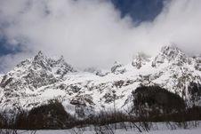Free Val Ferret Trip Stock Image - 4700481
