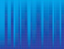 Free Blue Striped Background Royalty Free Stock Images - 4700579