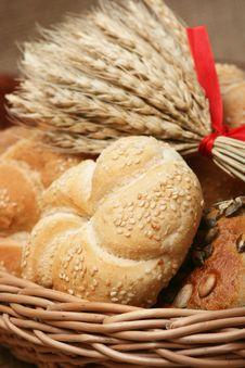 Free Baked Goods Stock Photos - 4700643