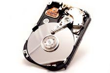Free Hard Disk Stock Photo - 4700750