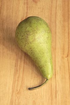 Free Conference Pear Stock Photography - 4701712