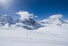 Free Val Ferret Trip Stock Image - 4702961