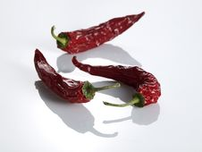 Free Chilies Stock Images - 4702974