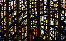 Free Stained Glass Window Stock Photography - 4705202