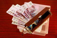 Free Money Royalty Free Stock Photography - 4705737