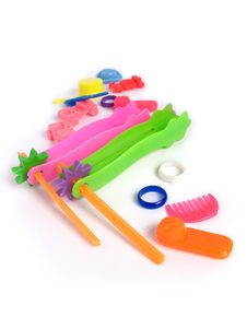 Party Accessories - Instruments Royalty Free Stock Photos